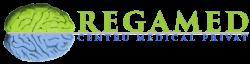 Psihiatrie pediatrica RegaMed - logo