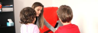 Evaluări - terapie - consilere