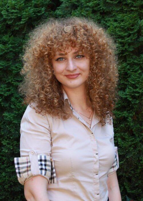 Psiholog Anca Straton