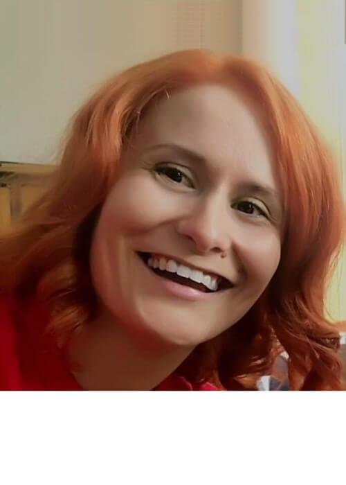Psiholog Andreea Lisca