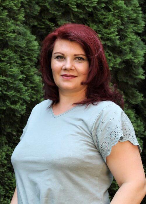 Psihopedagog Claudia Maria Graur