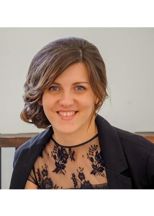 Psihopedagog Cristina Salagean