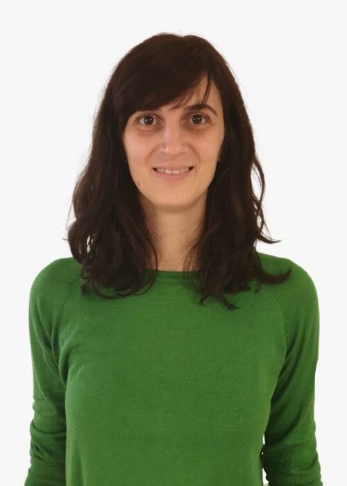 Analist comportamental BCBA Corina Ștefănescu